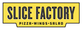 Coupons - The Slice Factory
